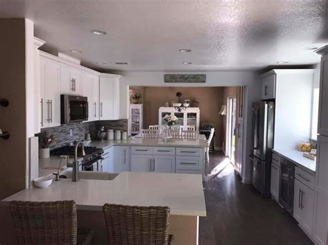 mobile home kitchen cabinet refacing archives best of the temecula kitchen remodeling companies
