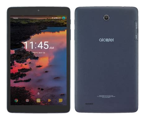 Expandable Game by The Alcatel A30 Tablet 8 Inch Is Now Available At Telus
