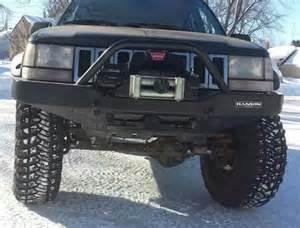 Jeep Zj Bumper I Want That Bumper Jeep Zj