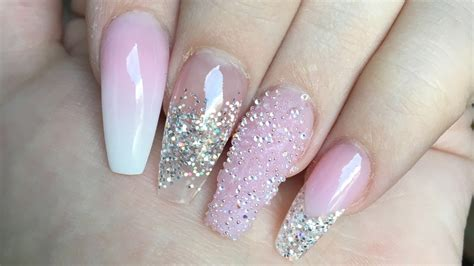 Acryl Nail by 5 Easy Hacks To Prevent Acrylic Nails From Lifting