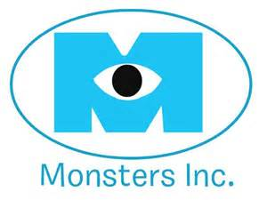 monsters logo clipart free clipart