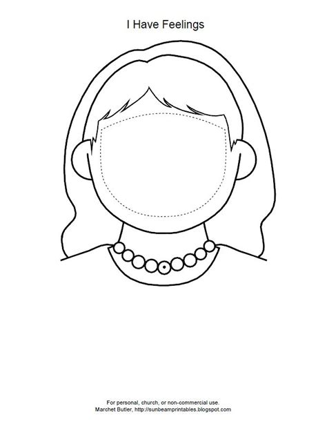 i who has template feeling faces coloring pages az coloring pages