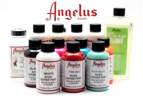 angelus paint air 1 posters and flyers angelus shoe