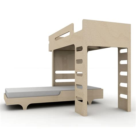 separable bunk beds f a designer bunk bed in bunk beds