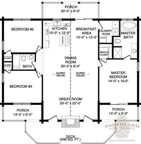 log house floor plans 2018 jerome plans information southland log homes