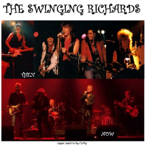 swinging richard atlanta new year s eve bash with the swinging richards wed dec
