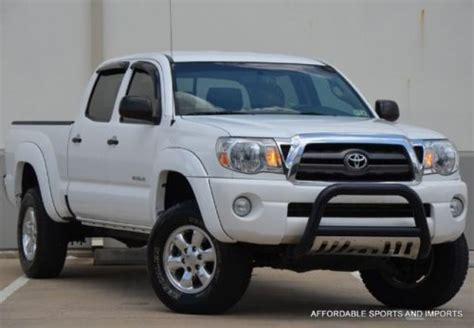 old car repair manuals 2009 toyota tacoma seat position control buy used 2009 toyota tacoma double cab sr5 4wd v6 cloth seats bk cam 699 ship in stafford