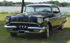 55 Pontiac Chieftain 1955 Pontiac Chieftain