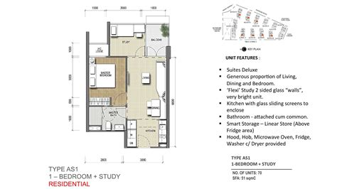 Northpark Residences Floor Plan by Northpark Residences Floor Plan Meze Blog