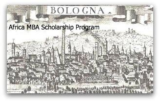 Bologna Business School Mba Fees by Of Bologna Alma Graduate School Africa Mba