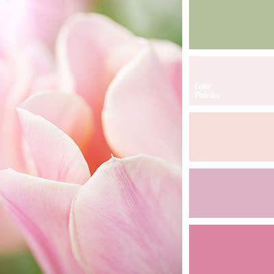 light pink color palette soft pink color palette ideas