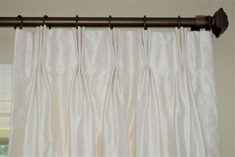 pleated curtains and drapes great ideas of pleated curtains creative home decoration