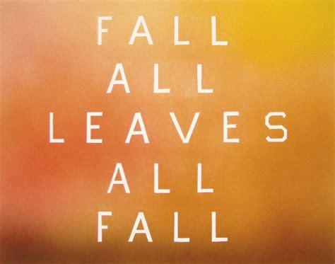 ed ruscha op art autumn nytimes com