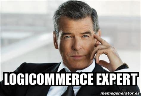 Meme Expert - meme personalizado logicommerce expert 24912425