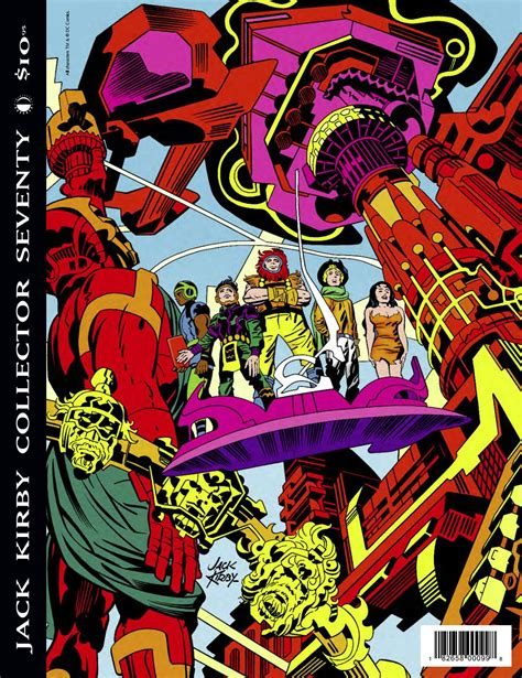 libro the art of hygge jack kirby collector 70 by twomorrows publishing issuu