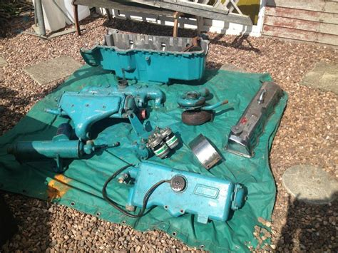 ford sabre engine spares  plymouth devon gumtree