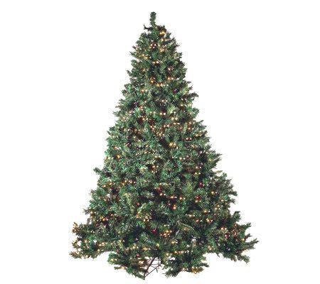 3 in 1 ultimate prelit 7 1 2 christmas tree w 1200