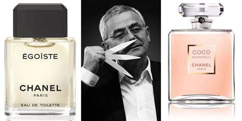 jacques francois perfume fran 231 ois demachy parfumeur chez chanel cosmopolitan fr
