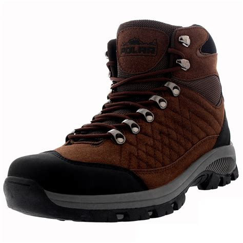 mens trail hiking outdoor waterproof walking winter
