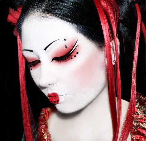 Eyeshadow Japan japanese makeup www pixshark images galleries with