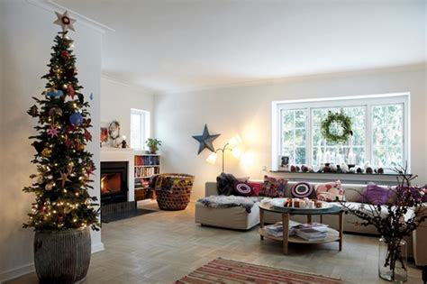 interior christmas decorations at home d 233 cor ideas from denmark