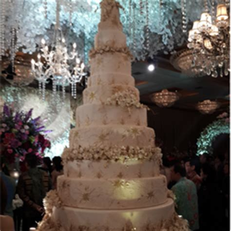 Wedding Cakes Jakarta Indonesia by Billiechick Indonesia Wedding Wedding Cake In Jakarta