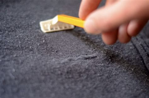How To Remove Lint Balls From by Sweater Lint On Shirt Sweater Jacket