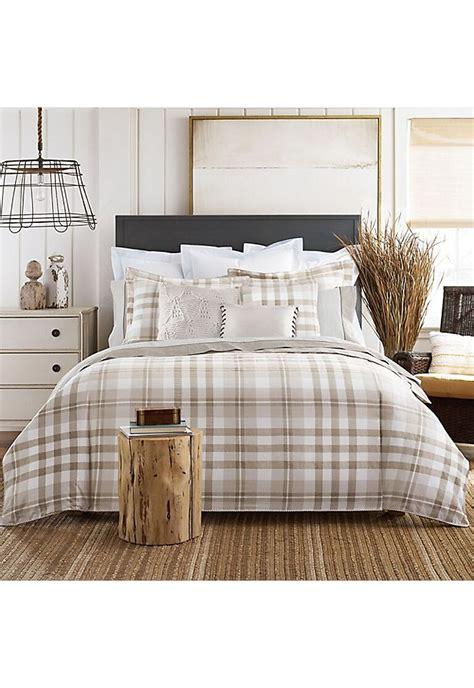 Hilfiger Plaid Comforter by Hilfiger Range Plaid Comforter Set