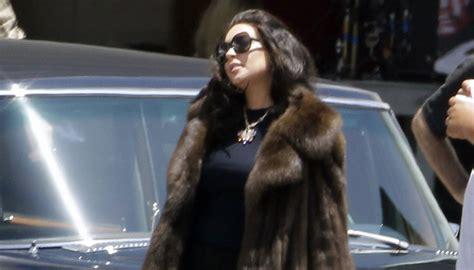 Paparazzo Hits Lindsay Lohans Car by Lindsay Lohan Hit Another Car The Blemish