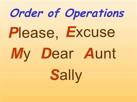 excuse my dear sally worksheets excuse my dear sally