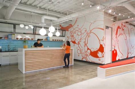 World Kitchen Headquarters by La Tendencia En Decoraci 243 N De Oficinas Interiores