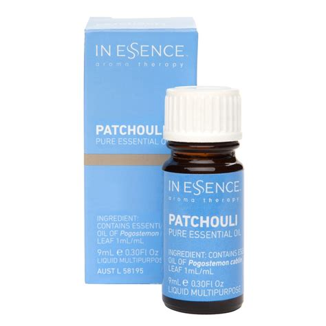 Patchouli 5 Ml Yl Essential buy patchouli essential 9 ml by in essence
