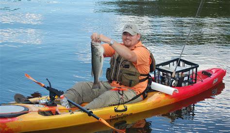 kayak fishing boat names kayak fishing 7 tips to become a better kayak angler
