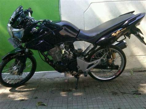 Modifikasi Motor Tiger 2013 modifikasi honda tiger ceper r way collection