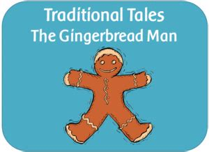 gingerbread man printable resources eyfs ks1 ks2 teaching resources traditional tales the