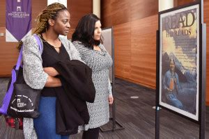 Mba Fellowship Mckine by Donnelly Library Launches Hu Reads Caign Nmhu