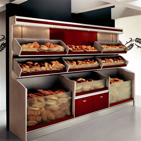 arredo panetteria arredamento per panetteria linea arredo panetteria
