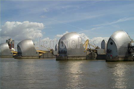 thames barrier extension thames barrier picture
