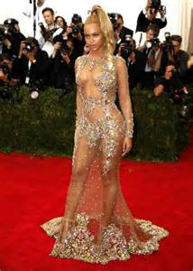 Our favorite beyonce red carpet dresses ever