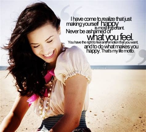 demi lovato quotes about life postive quotes demi lovato strong quotesgram