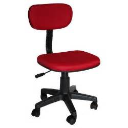desk chairs red home decorating ideas