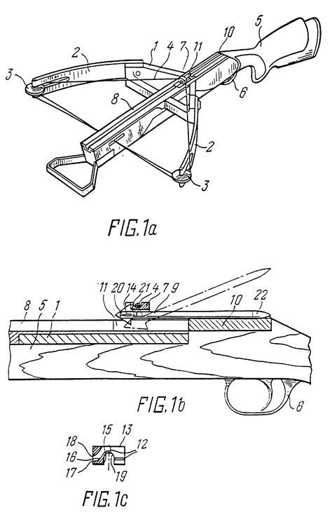 crossbow trigger mechanism diagram horton crossbow parts diagram 28 images patent