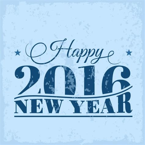 new year vectors free happy new year design vector free