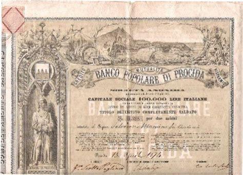 popolare di venezia bancari portafoglio storico