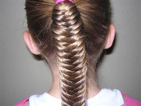 step by step hairstyles easy for kids easy hairstyles for kids step by step www imgkid com
