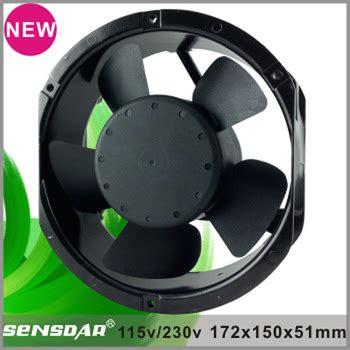 Fan Commonwealth Ac 220v Oval high performance 172x150x51mm new energy saving ac axial fan 120v to 220v 230v buy