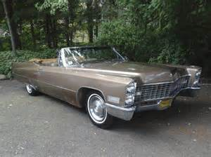 Cadillac 1967 For Sale Used 1967 Cadillac For Sale Carsforsale