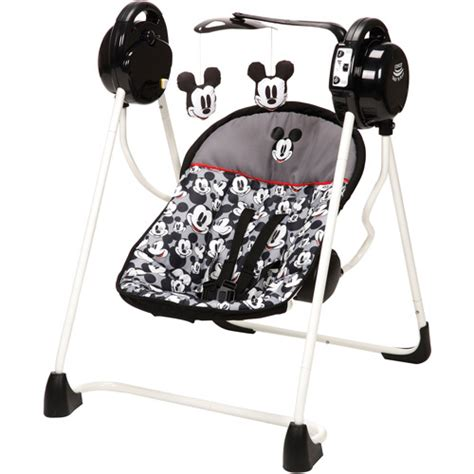 Purchase The Disney Baby Swing Classic Mickey At An