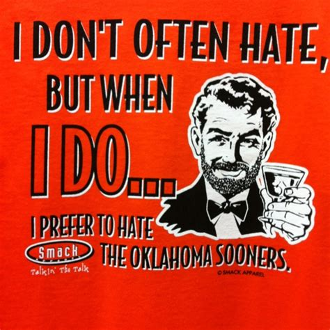 Oklahoma State Memes - 17 best images about ou still sucks on pinterest horns