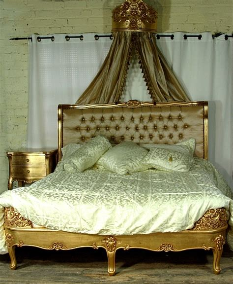bed in french shibusa interiors french style beds